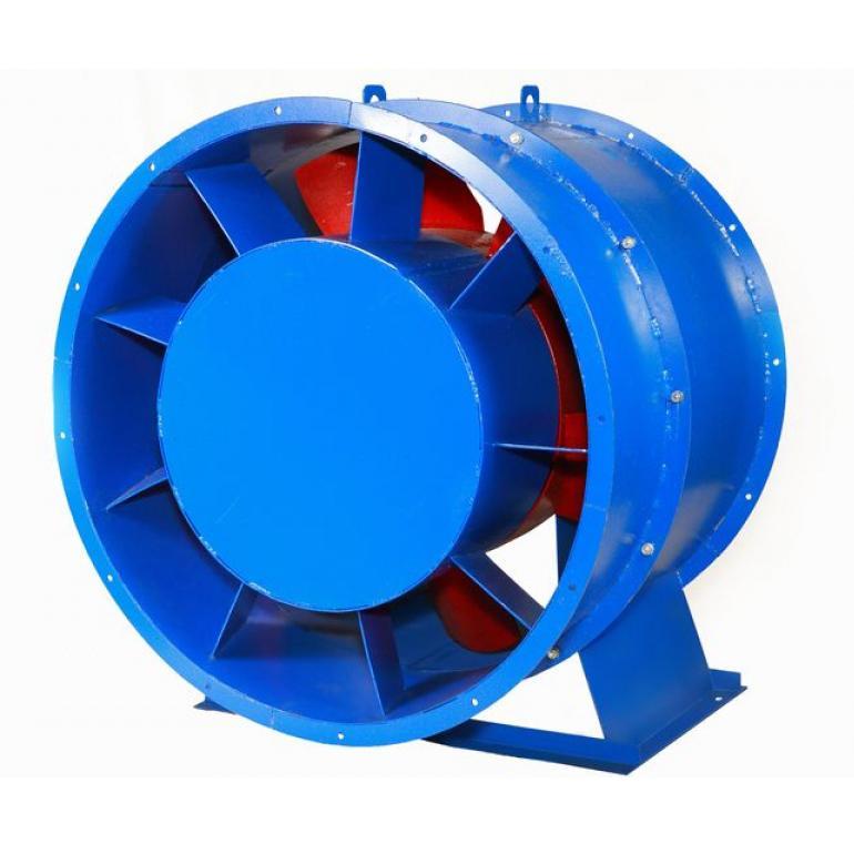 Клапан к вентилятору ВО 25-188 №10